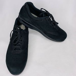 SAS Tripad Comfort Shoes Nubuck 8 Lace Up